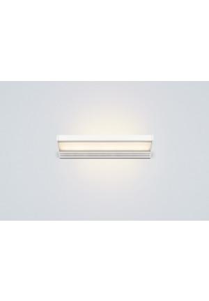 Serien Lighting SML2 Wall 300 Weiß satinee / satinee
