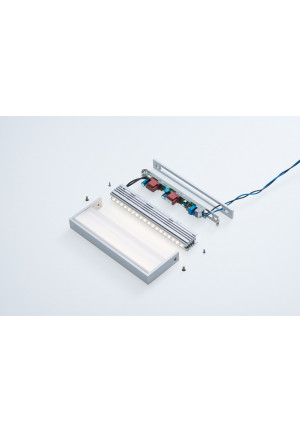 Abdeckplatte für SML Wall LED poliert