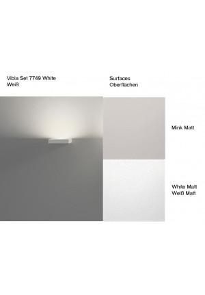 Vibia Set 7749 weiß