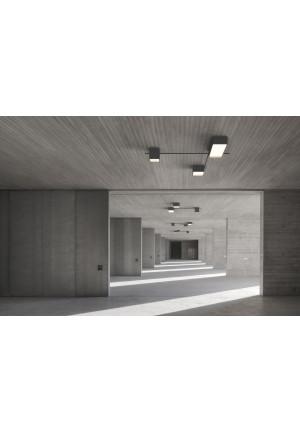 Vibia Structural 2647 dunkelgrau