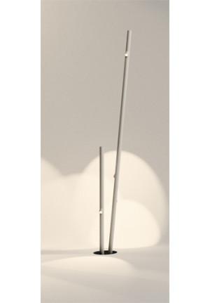 Vibia Bamboo 4810 Einbauleuchte cremeweiß
