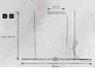 Escale Slimline Pendelleuchte 150 vario Ersatzteil