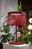 Foscarini Twiggy Grid Outdoor XL Tavolo rot