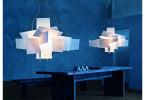 Foscarini Big Bang XL LED weiß
