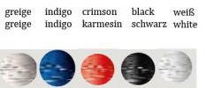Foscarini Tress Terra grande LED Oberflächen