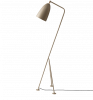 Gubi Gräshoppa Floor Lamp GM1 warm-grau