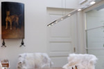 Byok Piani Mono 165 Downlight Aluminium poliert