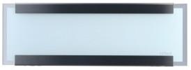 Keilbach - Zeitungsbox Glasnost bedrucktes Glas