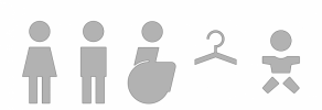 Keilbach - Piktogramm Picto