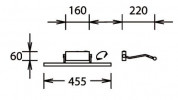 Knapstein HEGE-45 Grafik