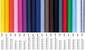 Less'n'more Zeus Wand- / Deckenleuchte Z-MDL1 flexibler Arm Farben
