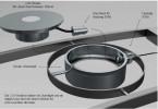 Licht im Raum Ocular LED Einsatz für Linsen-Durchmesser 100 mm