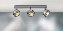 Licht im Raum Ocular Spot 3 poliert