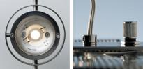 Licht im Raum Ocular 6 LED Serie 100 trafo