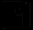 Luceplan Lady Costanza Stehleuchte Schalter Grafik