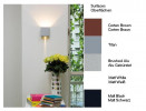 Lumini Brick 3-40 Farbtafel