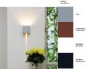 Lumini Brick 54/3 Farbtafel