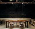 Marset Soho 57 LED schwarz