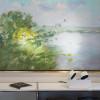 Mawa Wittenberg 4.0 Druff Tischleuchte LED weiß