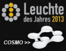 Next Cosmo Outdoor Leuchte des Jahres 2013