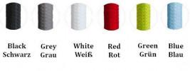 Nyta Mehrfachbaldachin mit 5 Tilt Kabelfarben