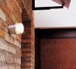Oluce Fresnel 1148 LED grau