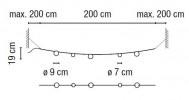 Vibia June 4750 Grafik