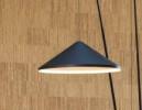 Vibia North 5630 Leuchtenschirm schwarz