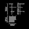 Vibia Suite 6030 Grafik