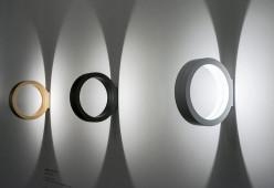 Assolo Wand- und Deckenleuchte