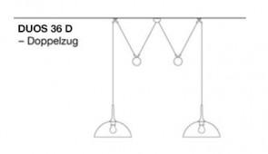 Duos 36 Doppelzug