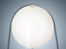 Satellight Tavolo inneres Glas