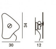 Orbital Ersatz Glas 4