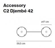 Zubehör C2 Djembe 42