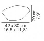 Stones 208 Ersatz Diffusor