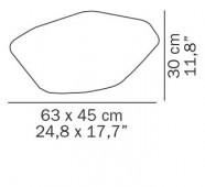 Stones 215 Ersatz Diffusor