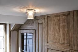 Annex Ceiling LED klar Kristall