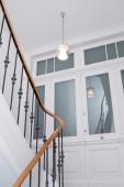 Annex Suspension LED klar opal