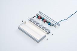 Abdeckplatte für die SML Wall LED