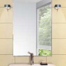 Puk Wall + Halogen Linse/Glas